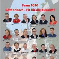 Kandidatenplakat 2020