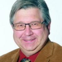 Ortsvereinsvorsitzender Erich Dannhäuser