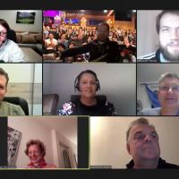 Digitalkonferenz der Röthenbacher SPD (Beispielbild)