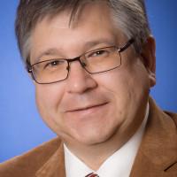 OV- und Fraktionsvorsitzender Erich Dannhäuser