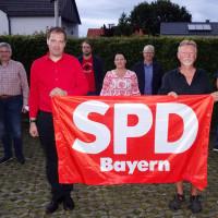 Neue Vorstandschaft in Röthenbach an der Pegnitz